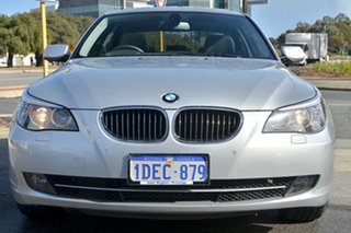 Used BMW 530D Steptronic, Victoria Park, 2009 BMW 530D Steptronic Sedan.