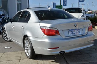 Used BMW 530D Steptronic, Victoria Park, 2009 BMW 530D Steptronic E60 MY08 Sedan.