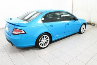 Used Ford Falcon XR6 Turbo, Bentley, 2008 Ford Falcon XR6 Turbo Sedan.