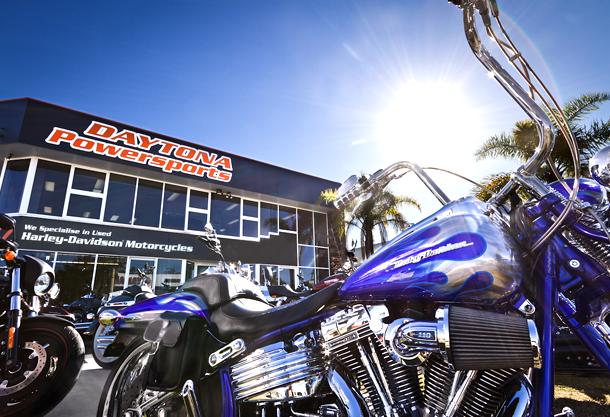 Harley Davidson For Sale | Daytona Powersports | Used Harley Davidson