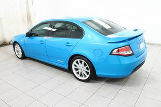 Used Ford Falcon XR6 Turbo, Bentley, 2008 Ford Falcon XR6 Turbo BF Mk II Sedan.