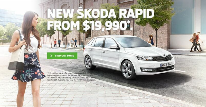 See Kinghorn Skoda today!