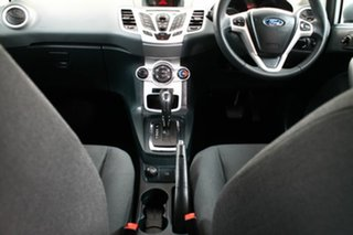 Used Ford Fiesta LX PwrShift, Victoria Park, 2011 Ford Fiesta LX PwrShift Sedan.