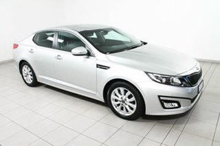 Used Kia Optima SI, Victoria Park, 2013 Kia Optima SI Sedan.