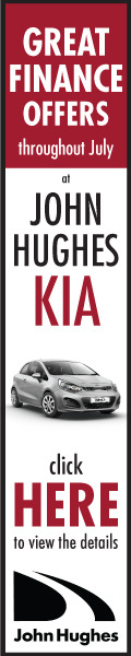Visit John Hughes Kia to view the offers