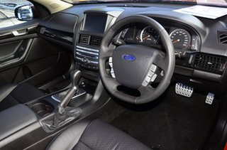 Used Ford Falcon XR6 Ute Super Cab, Victoria Park, 2013 Ford Falcon XR6 Ute Super Cab Utility.