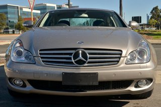 Used Mercedes-Benz CLS350 Coupe, Victoria Park, 2005 Mercedes-Benz CLS350 Coupe C219 Sedan.