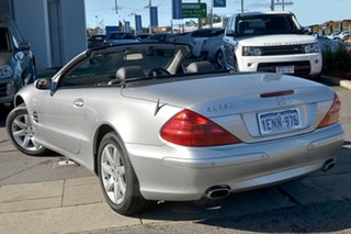 Used Mercedes-Benz SL350, Victoria Park, 2004 Mercedes-Benz SL350 Roadster.