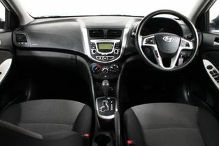 Used Hyundai Accent Active, Victoria Park, 2011 Hyundai Accent Active Sedan.