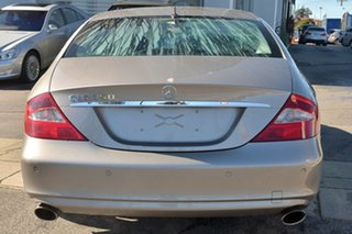 Used Mercedes-Benz CLS350 Coupe, Victoria Park, 2005 Mercedes-Benz CLS350 Coupe Sedan.