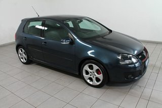 Used Volkswagen Golf GTI, Bentley, 2008 Volkswagen Golf GTI V MY08 Hatchback.