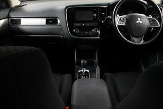 Used Mitsubishi Outlander LS 2WD, Victoria Park, 2013 Mitsubishi Outlander LS 2WD Wagon.