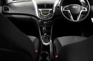 Used Hyundai Accent Active, Victoria Park, 2012 Hyundai Accent Active Hatchback.