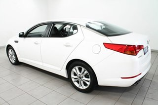 Used Kia Optima SI, Victoria Park, 2013 Kia Optima SI TF MY13 Sedan.