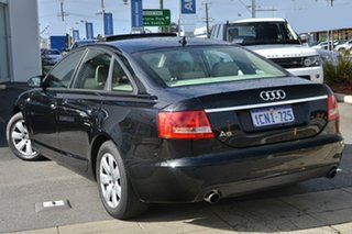 Used Audi A6 Multitronic, Victoria Park, 2007 Audi A6 Multitronic Sedan.