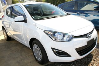Discounted Demonstrator, Demo, Near New Hyundai i20 Active, Windsor, 2014 Hyundai i20 Active PB MY14 Hatchback