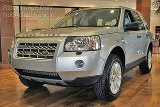 Used Land Rover Freelander 2 Td4 SE, 2010 Land Rover Freelander 2 Td4 SE LF 10MY Wagon