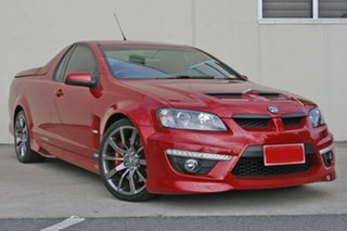 Used Holden Special Vehicles Maloo R8, 2011 Holden Special Vehicles Maloo R8 E Series 3 MY12 Utility