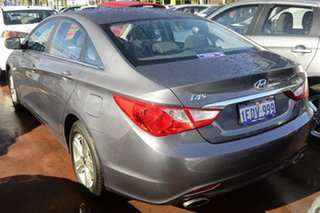 Used Hyundai i45 Active, Victoria Park, 2012 Hyundai i45 Active Sedan.