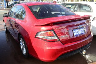Used Ford Falcon XR6, Victoria Park, 2011 Ford Falcon XR6 FG Sedan.