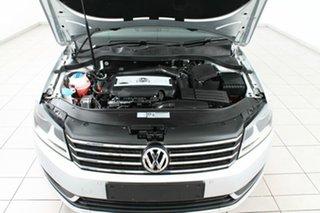 Used Volkswagen Passat 118TSI DSG, Victoria Park, 2012 Volkswagen Passat 118TSI DSG Sedan.