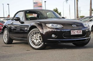 Used Mazda MX-5 Limited Edition, 2007 Mazda MX-5 Limited Edition NC30F1 MY07 Softtop