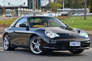 Used Porsche 911 Carrera Cabriolet, Victoria Park, 2004 Porsche 911 Carrera Cabriolet Convertible.