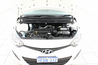 Used Hyundai i20 Active, 2013 Hyundai i20 Active PB MY13 Hatchback.