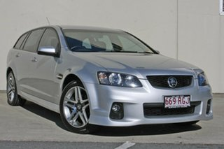 Used Holden Commodore SV6 Sportwagon, 2010 Holden Commodore SV6 Sportwagon VE II Wagon