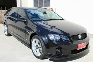 Used Holden Commodore SV6 Sportwagon, 2010 Holden Commodore SV6 Sportwagon VE MY10 Wagon