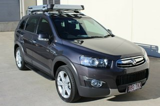 Used Holden Captiva 7 LX, 2013 Holden Captiva 7 LX CG MY13 Wagon