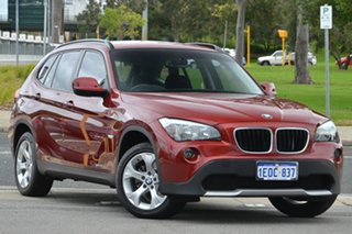 Used BMW X1 sDrive20d Steptronic, Victoria Park, 2010 BMW X1 sDrive20d Steptronic E84 MY11 Wagon.