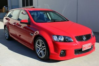Used Holden Commodore SV6 Sportwagon, 2012 Holden Commodore SV6 Sportwagon VE II MY12.5 Wagon