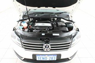 Used Volkswagen Passat 118TSI DSG, Victoria Park, 2012 Volkswagen Passat 118TSI DSG Wagon.