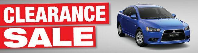 Pickerings Clearance Sale.