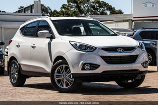 Discounted Demonstrator, Demo, Near New Hyundai ix35 SE, Kedron, 2014 Hyundai ix35 SE LM3 MY14 Wagon