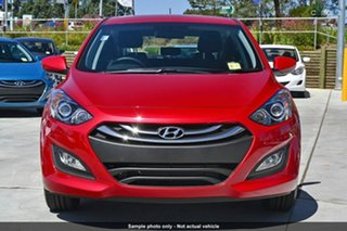Discounted Demonstrator, Demo, Near New Hyundai i30 Active, Windsor, 2014 Hyundai i30 Active GD2 Hatchback