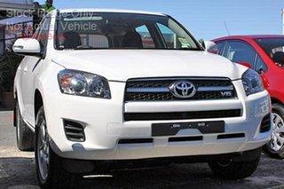 Used Toyota RAV4 CV6, 2011 Toyota RAV4 CV6 GSA33R MY11 Wagon