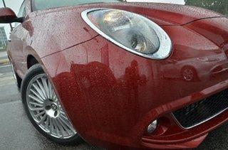 Used Alfa Romeo Mito Distinctive TCT, Victoria Park, 2013 Alfa Romeo Mito Distinctive TCT Hatchback.