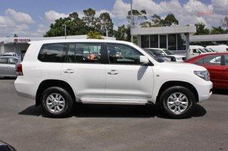 Used Toyota Landcruiser GXL, 2011 Toyota Landcruiser GXL UZJ200R MY10 Wagon