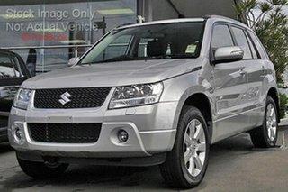 Used Suzuki Grand Vitara Prestige, 2008 Suzuki Grand Vitara Prestige JB MY09 Wagon