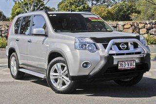 Used Nissan X-Trail ST-L (fwd), 2013 Nissan X-Trail ST-L (fwd) T31 Series 5 Wagon