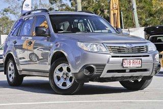 Used Subaru Forester X AWD, 2008 Subaru Forester X AWD S3 MY09 Wagon