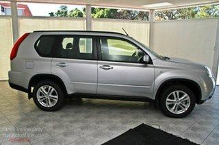 Used Nissan X-Trail ST, 2013 Nissan X-Trail ST T31 Series V Wagon