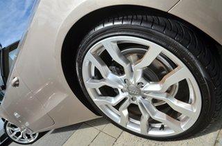 Used Audi A5 S tronic quattro, Victoria Park, 2012 Audi A5 S tronic quattro Cabriolet.