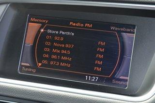 Used Audi Q5 TFSI S tronic quattro, Victoria Park, 2010 Audi Q5 TFSI S tronic quattro Wagon.