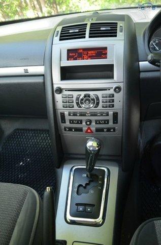 Used Peugeot 407 ST Comfort, Nambour, 2004 Peugeot 407 ST Comfort Sedan