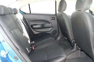 New Mitsubishi Mirage ES, 2016 Mitsubishi Mirage ES Sedan.