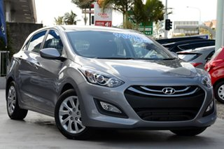 Discounted Demonstrator, Demo, Near New Hyundai i30 Active, Windsor, 2014 Hyundai i30 Active GD2 Hatchback