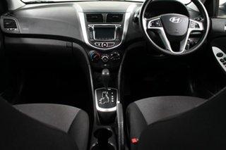 Used Hyundai Accent Active, Victoria Park, 2013 Hyundai Accent Active Sedan.
